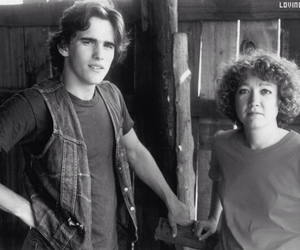 tex, s.e hinton, and matt dillion image