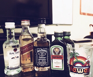 alcohol, drink, and hawaii image