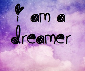 Dream, beautiful, and phrases image