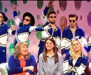 snl, liam payne, and louis tomlinson image