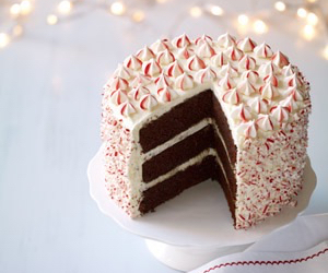 cake, frosting, and pound image