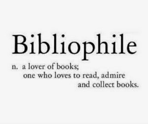 addiction, books, and booklover image
