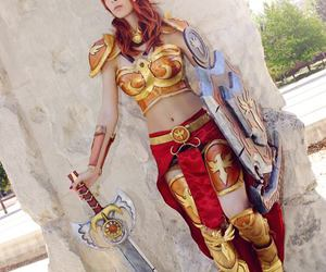 comic books, cosplay, and costumes image