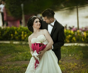 bride, couples, and photography image