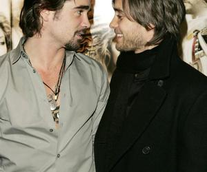 alexander, colin farrell, and jared leto image