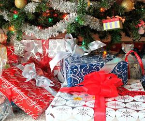 christmas and presents image