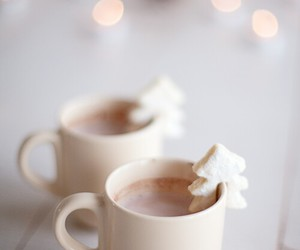 christmas, Cinnamon, and coffee image
