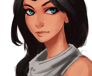 league of legends and sivir image