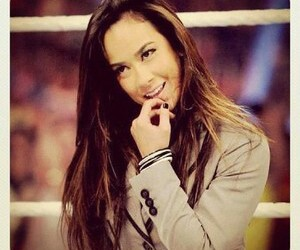 AJ, wwe divas, and wwe image