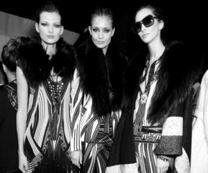 Alana Zimmer, fashion, and Roberto Cavalli image