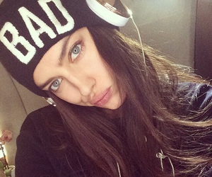 Think, irina shayk selfie topic think