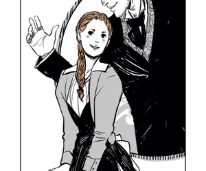 the infernal devices, shadowhunters, and henry branwell image