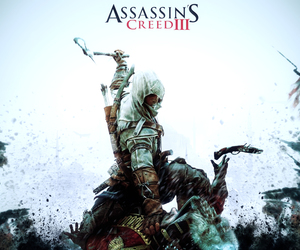 story, connor kenway, and usa image