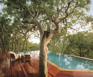 australia and pool image