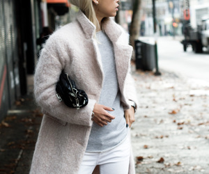 blogger, streetstyle, and fashion image