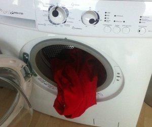 funny, lol, and washing machine image