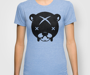 bear suit, gift ideas, and cool tee image