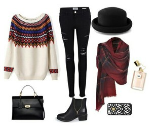autumn, style, and classy image