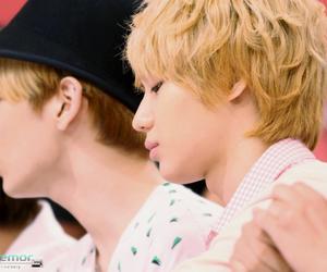 SHINee, Taemin, and lee taemin image