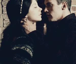 anne boleyn, Jonathan Rhys Meyers, and king image