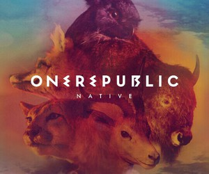 native, music, and one republic image