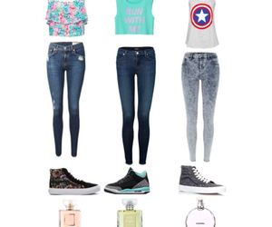 parfume, cute outfits, and Polyvore image
