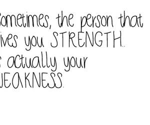weakness image