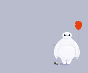 baymax and cute image