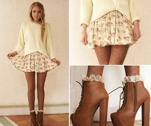 Chick, classy, and outfits image