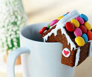 chocolate, Cinnamon, and ginger bread image