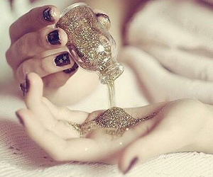 chic, fantasy, and pixie dust image