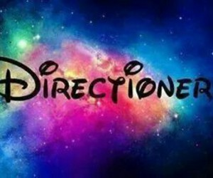 1d, directioner, and one direction image