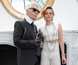 chanel and kristen stewart image