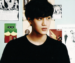 exo, kai, and handsome image