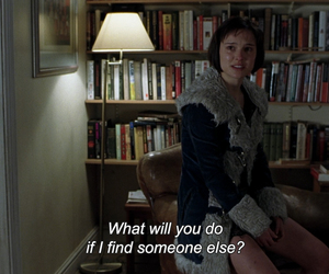 find, movie, and someone image