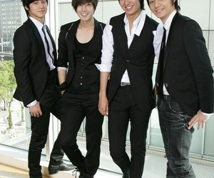 F4, Boys Over Flowers, and lee min ho image