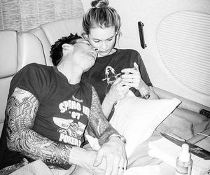 love, adam levine, and Behati Prinsloo image
