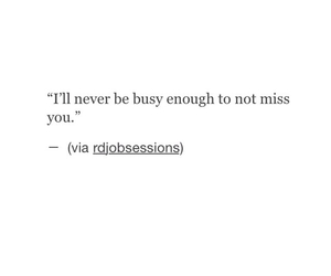 miss you, forget you, and never image