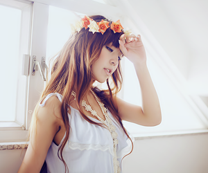 girl, fashion, and ulzzang image
