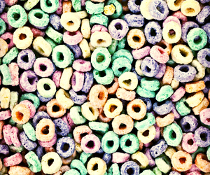 food, wallpaper, and cereal image