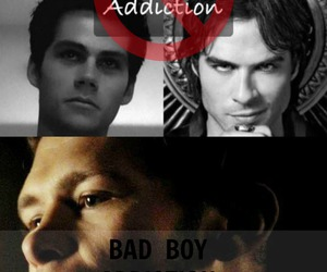 teen wolf, pretty little liars, and the vampire diaries image