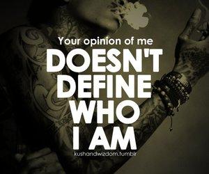 quote, opinion, and wiz khalifa image