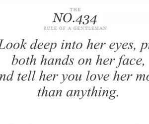 eyes, love, and face image