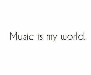 music, world, and my image