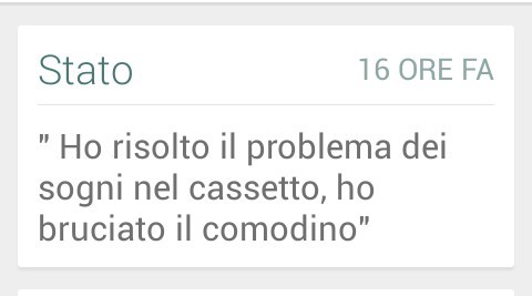 Image About Stato Whatsapp In Frasi In Italiano By Giadina 02