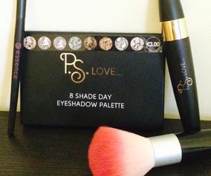 beauty, day, and eyeshadow image