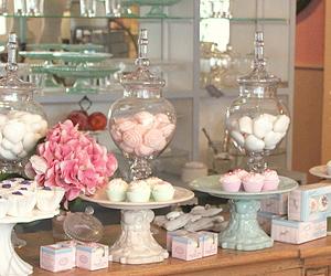 candy, cupcake, and princess image