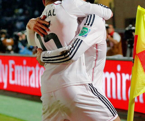 real madrid, gareth bale, and dani carvajal image