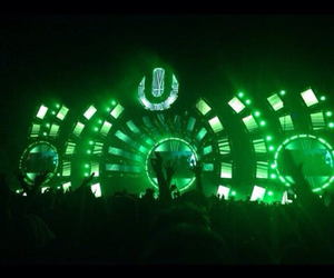 rave, ultra, and edm image