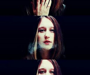 american horror story, violet, and violet harmon image